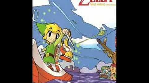 Wind Waker Title Theme Orchestrated (Z.R.E.O.)