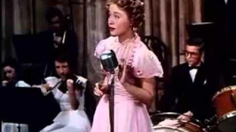 A Date with Judy (1948) Fan Video (Bryan Adams - Here I Am )