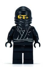 Ninja - Garu