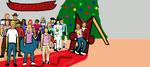 ChristmasMall