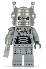 Robot - CX-19A