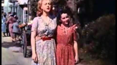 National Velvet (1944) Fan Video (Haley Reinhart ft. B.o.B - Oh My! )