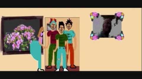 Ol' Bum-Bum The Animated Series - OFFICIAL TRAILER 1 - HD (AnimationCity Original)