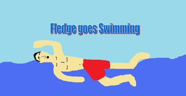 File:Fledge Goes Swimming.jpg