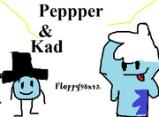Pepper With Kad