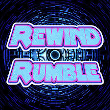 Rewind Rumble | AnimationRewind Wikia | FANDOM powered by Wikia