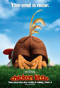 Chickenlittle2005poster