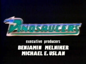 Dinosaucers-Title