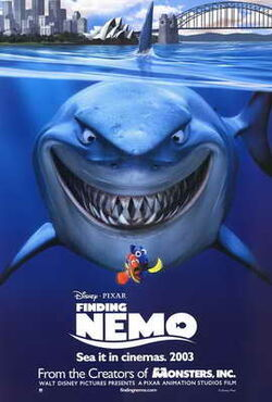 Finding-nemo-movie-poster-style b