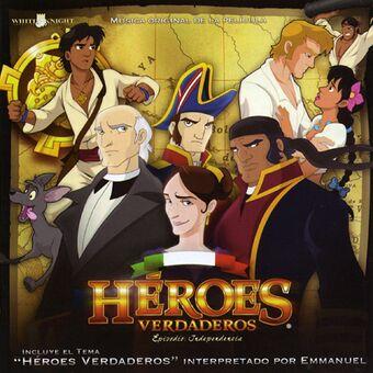 HEROES VERDADEROS film