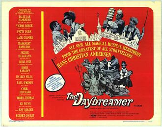 TheDaydreamer1966Poster