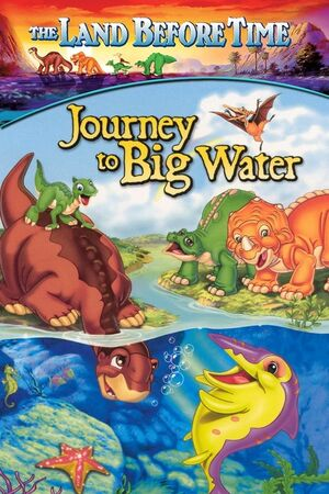 The land before time ix journey to big water