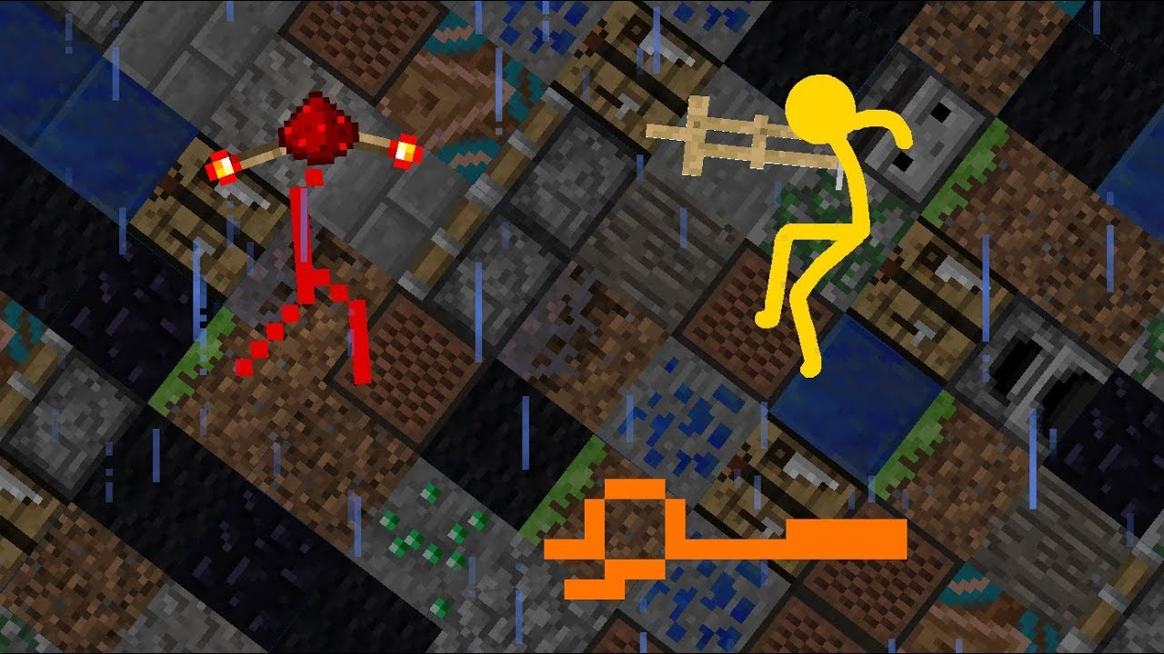 Command Blocks - AVM Shorts Episode 6 | Animator vs