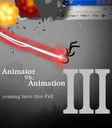 Animator vs. Animation 3