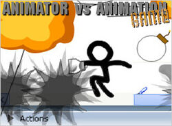 Animatorvsanimation