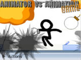 Animator vs Animation (game)