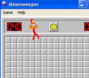 Minesweeper Face
