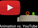 Animation vs. YouTube