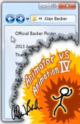 Animator vs. Animation IV