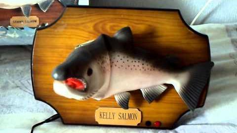 Kelly Salmon Nude Photos 68