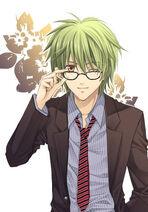 Glasses hihara