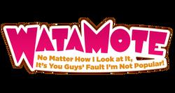 Watamote logo