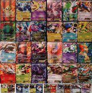 2014-Free-Shipping-30-pcs-Set-font-b-Pokemon-b-font-Cards-Lot-Kids-font-b
