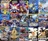 Pokemonposters