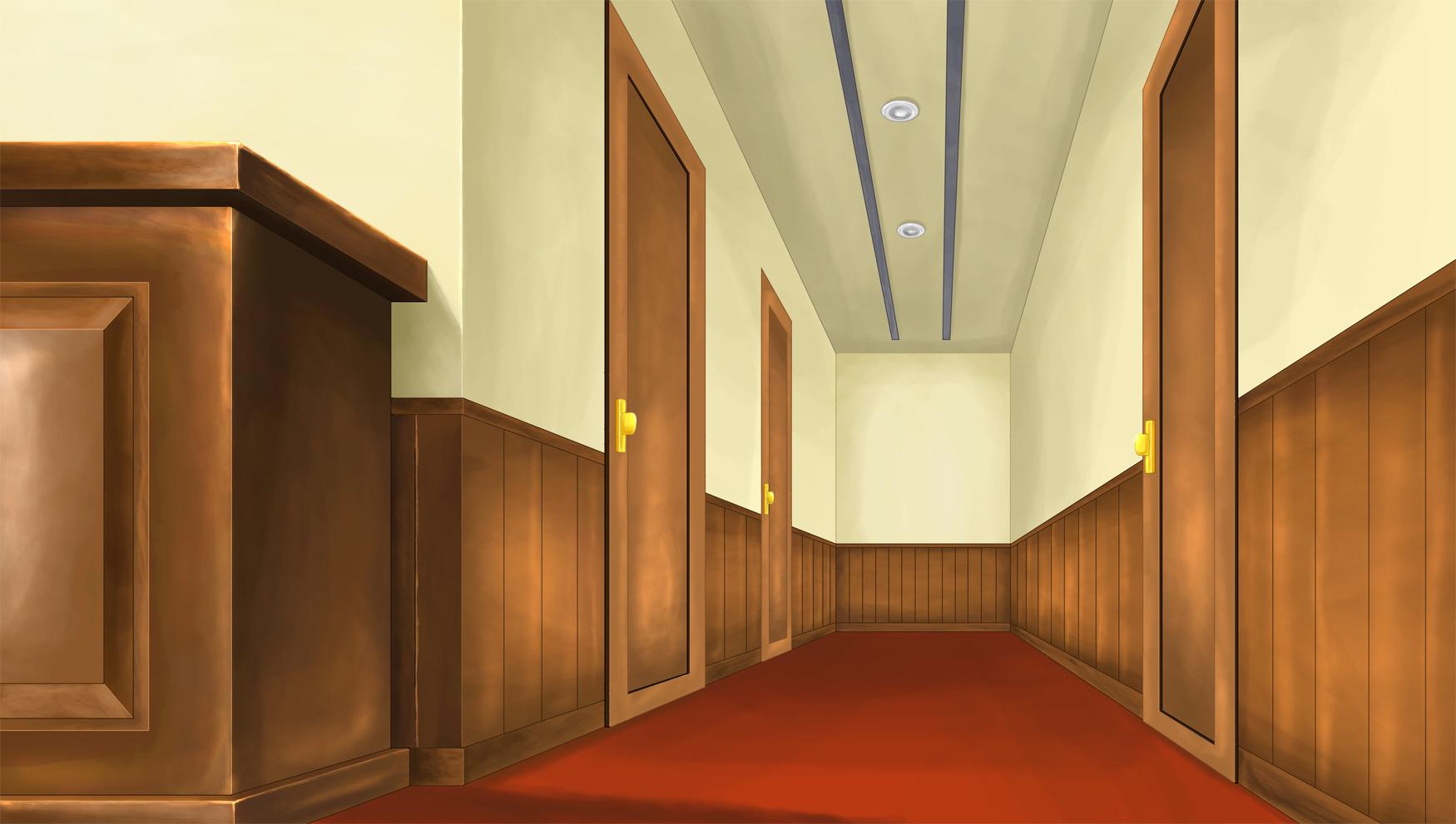 Talis house anime arts wiki fandom powered by wikia hallway 2 voltagebd Choice Image