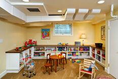 Storage-play-area