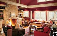 Red-family-room-Valspar-Colorbuzz