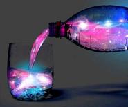 Galaxy Drink