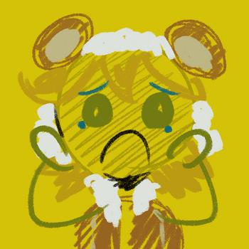Crayon Molly