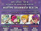 Episode 6b - Wartime Brainwash Beacon