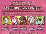 Episode 5 - Executive Grin Contest