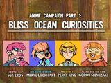 Episode 1 - Bliss Ocean Curiosities