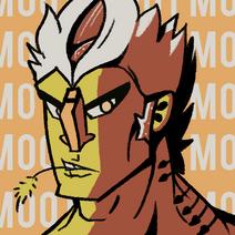 Moot no shades