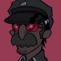 Shadow Cop