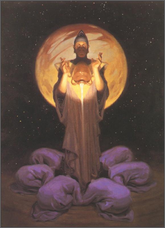 Князь Света