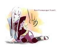 Тогамэ, Katanagatari