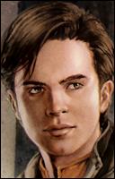 Anakin Solo SW