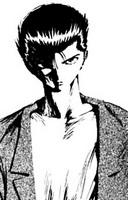 Yusuke Urameshi 12
