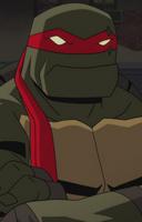 Raphael (Batman vs. Teenage Mutant Ninja Turtles) (2)
