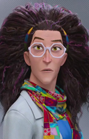 Olivia Liv Octavius (1)