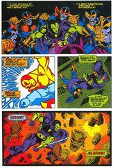 Телепатия Таноса 2