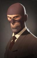 Merch Spy Portrait