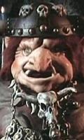 Gnarly Gnome MMR1