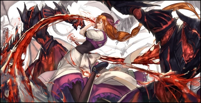 BloodGolem