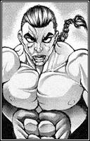 Kaioh Retsu