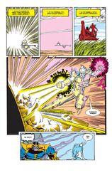 Телепортирует Серфера на разные уголки вселенной и Земли 2